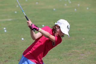 BGGA Summer Golf Camp - Week 3