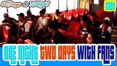 1 Night 2 Days S3 Ep.181