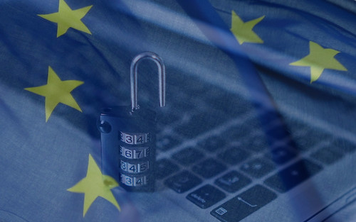 GDPR - General Data Protection Regulation | by thedescrier