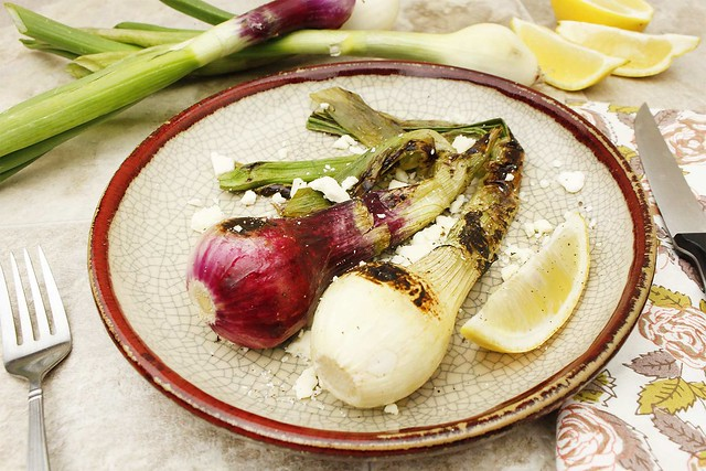 grilled-spring-onions