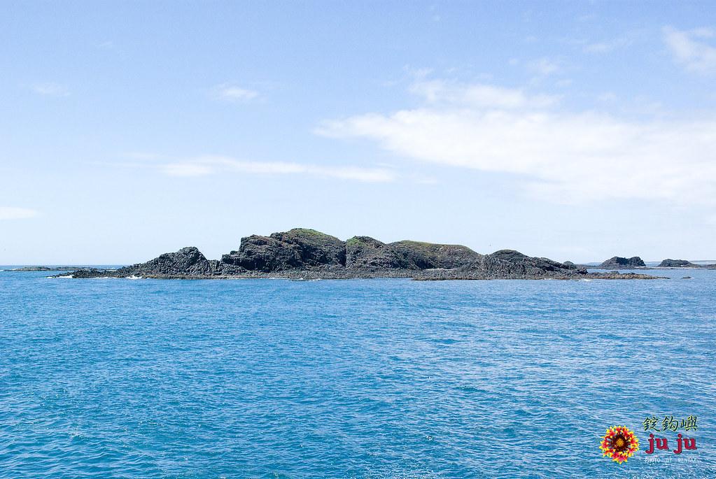 澎湖—岐頭、員貝、澎澎灘、鳥嶼、錠鈎嶼、雞善嶼
