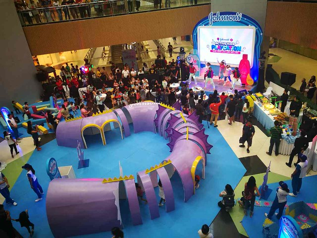 Johnson's Active Kids Playcation (1)