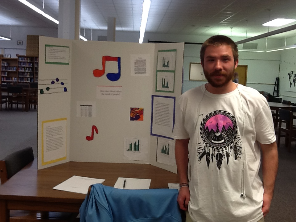 PHS Poster Sessions