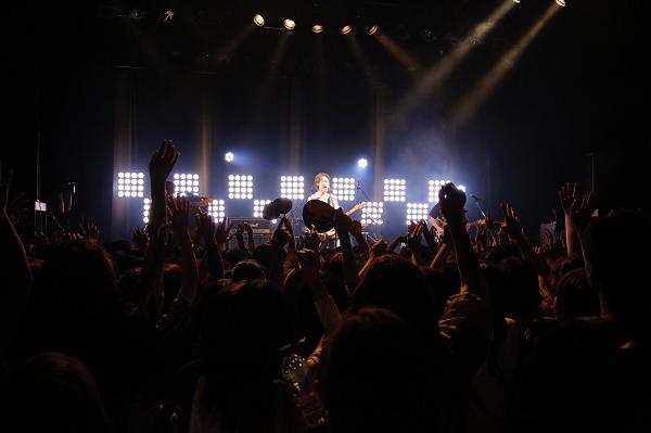 菅田将暉が「見たこともない景色」発売記念ライブイベントを開催!