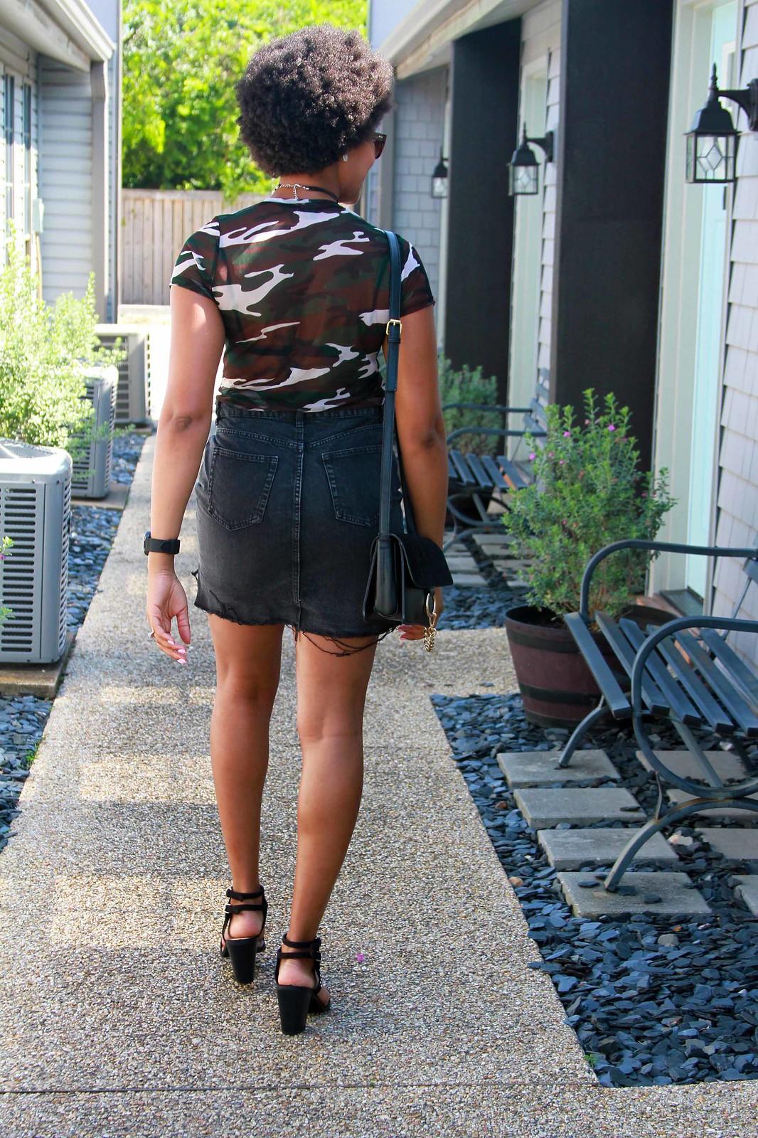 louisiana street style blogger