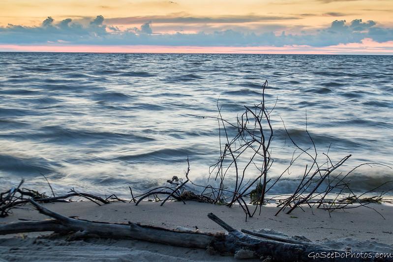 The Fury of Lake Huron