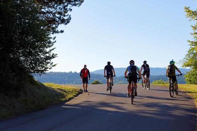 Le Tour du Lac  de Vouglans 2017