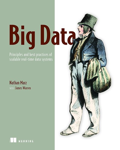 Big Data, par Nathan Marz
