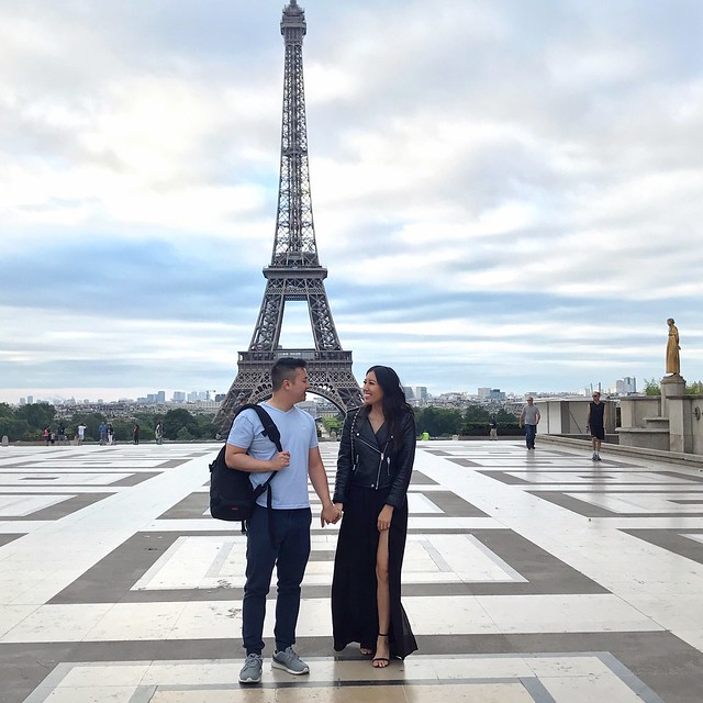 paris,france,paris street style,fashion blogger,lovefashionlivelife,joann doan,style blogger,stylist,what i wore,my style,outfit,tobi,shop tobi,lbd,long black dress,eiffel tower,travel blogger,travel,jetset,tassel earrings,chanel