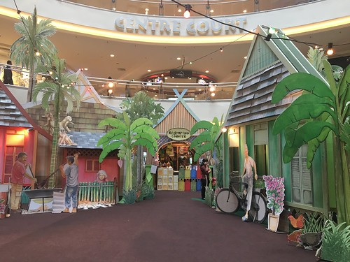 Mid Valley Raya Decor 2017