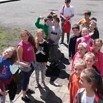 Zielona szkoła Czarnocin III B