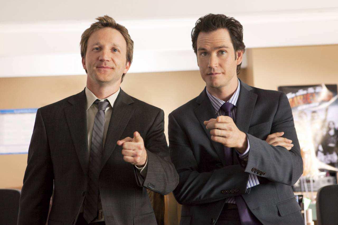 小律师大作为第二季/全集Franklin & Bash2迅雷下载