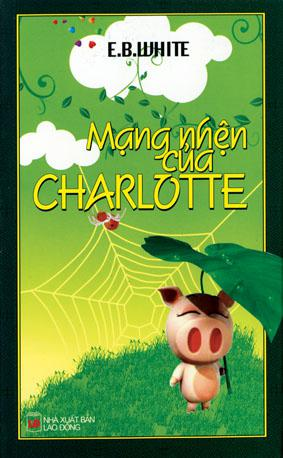 Mạng Nhện của Charlotte - E. B. White