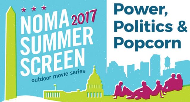 NoMa Summer Screen