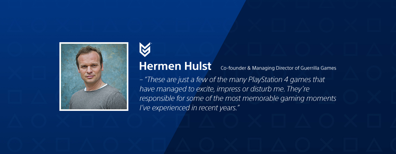 Discover the Creators: Hermen Hulst