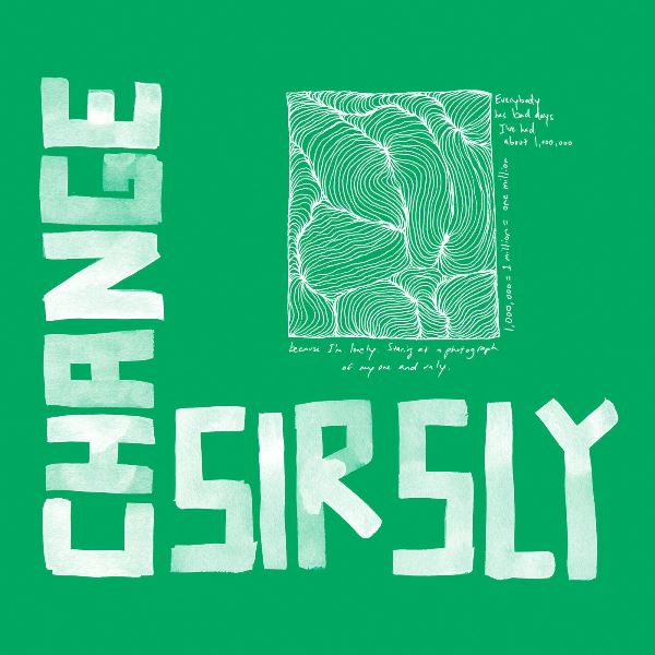 Sir Sly - Change
