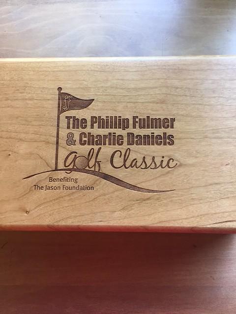 Phillip Fulmer & Charlie Daniels Golf Classic