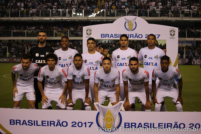 Santos 1 x 0 Palmeiras