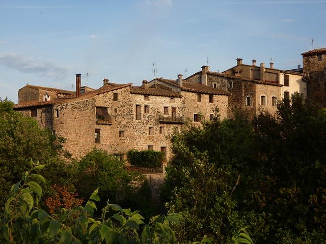 Santa Pau (La Garrotxa, Girona)