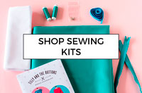 Shop sewing kits