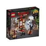 The LEGO Ninjago Movie 70606 Spinjitzu Training