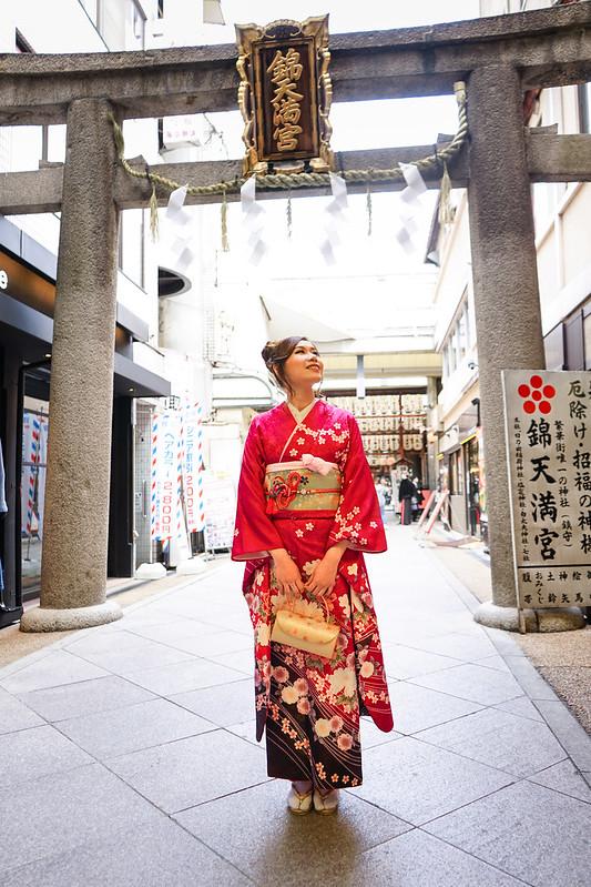 [日本]大阪天滿宮