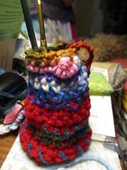 cuss pot-for threads