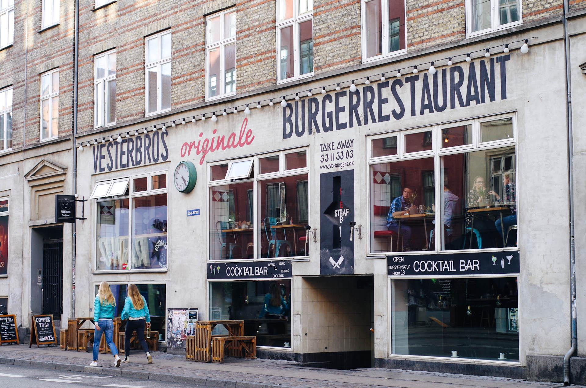 Copenhagen, Vesterbro