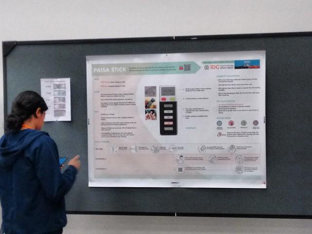 Poster Presentation