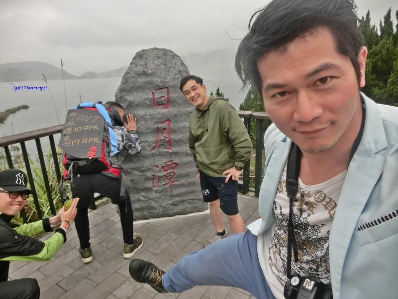 香港人機車環島台灣-日月潭隨拍-17docintaipei (20)