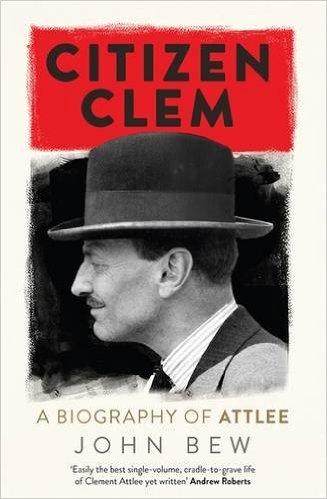 Sách tiểu sử về cựu thủ tướng Anh giành giải Orwell 2017