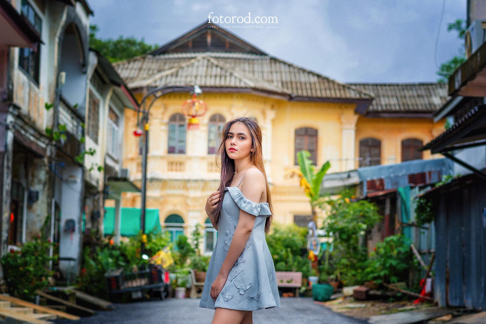 Portrait Profile Photography by Fotorod Love travel & photography