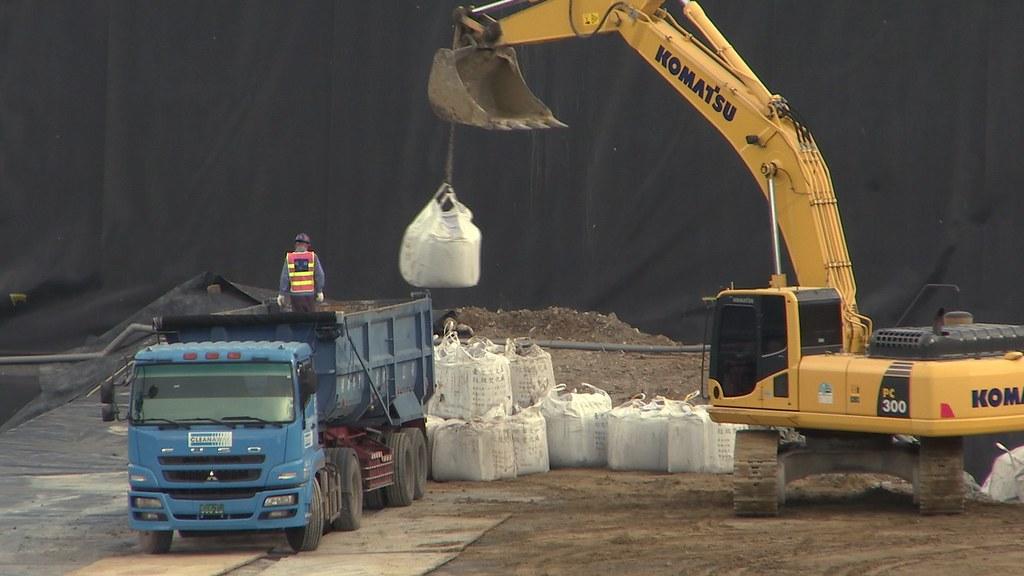 可寧衛是富駿公司的合作夥伴,馬頭山掩埋場申請案若通過,其操作模式也將在馬頭山下出現。