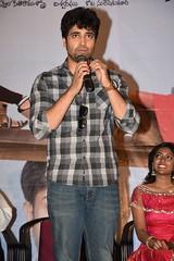 AmiThumi Movie Pressmeet Stills