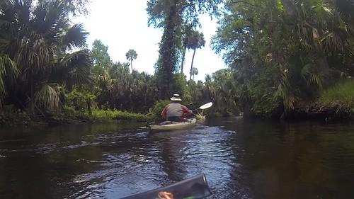 Juniper Springs Creek-001