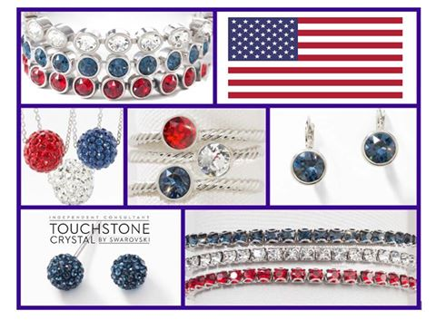 Red White & Bling (1)