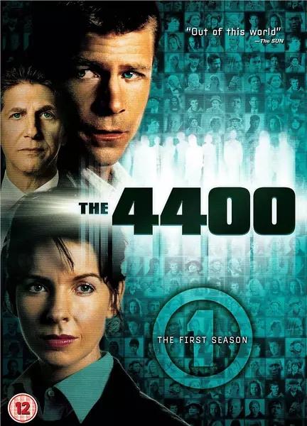 [美剧]4400第一至四季/全集The 4400迅雷下载