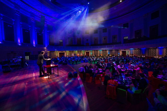 Lord Mayor's Multicultural Business Dinner and Awards 2017