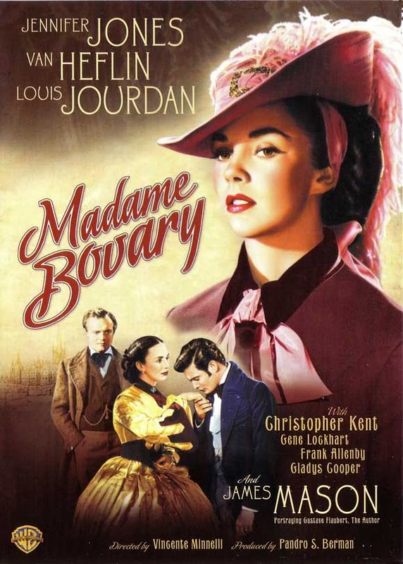 Madame Bovary - 1949 - Poster 6