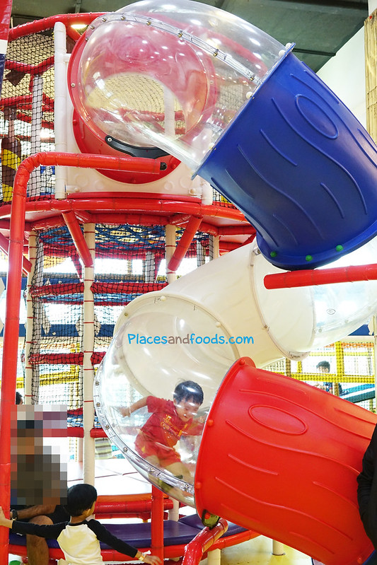 sunway pyramid west the parenthood slide