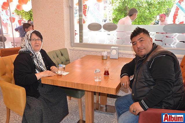Fatma Kuyucu, Murat Kuyucu