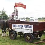 Stratford Beer Festival 2010