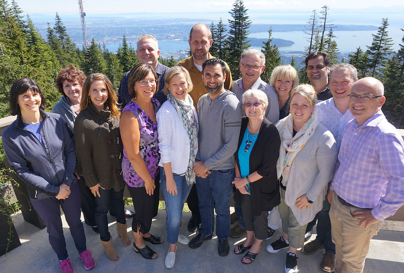 BCCPA Board Retreat June 2017