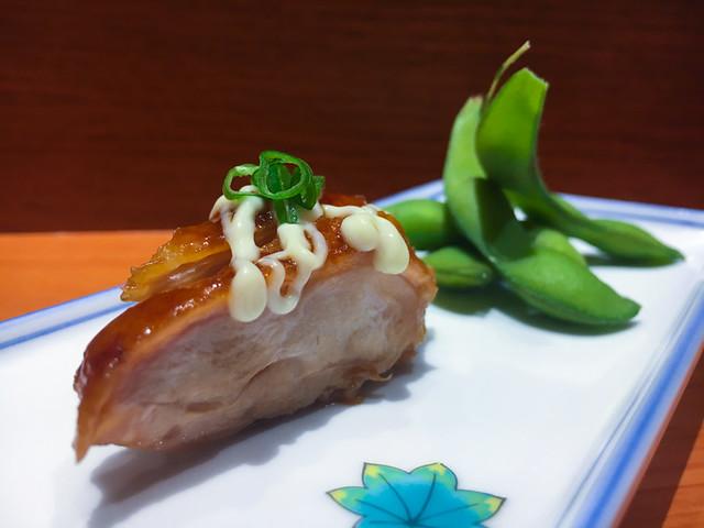 TOUAN Yakitori & Robata - Teriyaki Chicken
