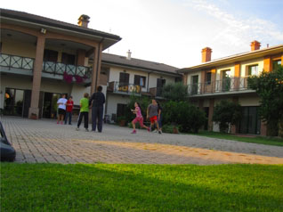 Domenica 18 giugno a Biancanigo, Festa della Casa d'Accoglienza San Giuseppe e Santa Rita
