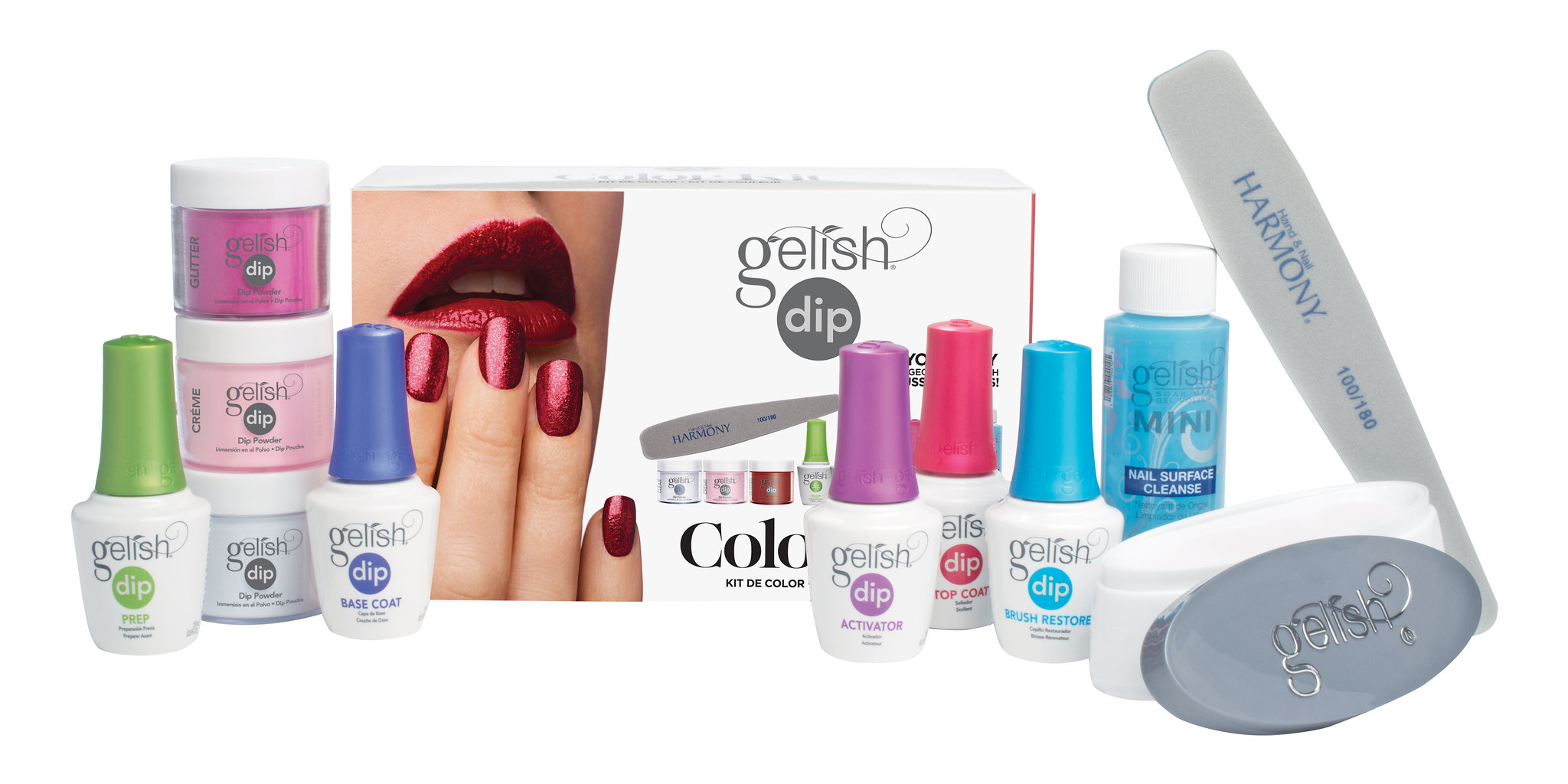 gelish dip philippines review