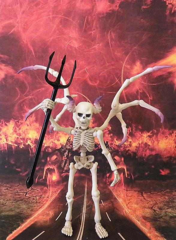 Damon the Demon