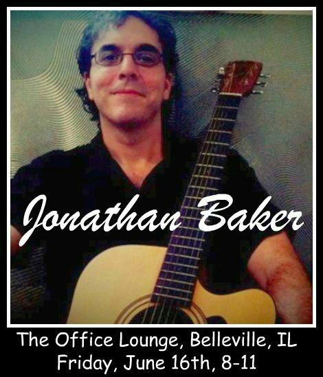 Jonathan Baker 6-16-17