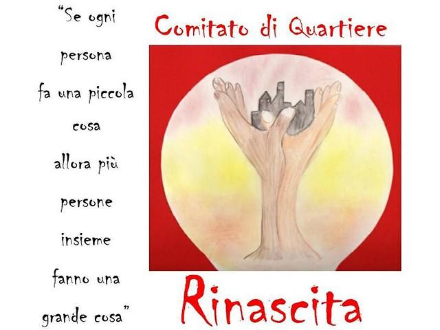 RINASCITA QUARTIERE ZONA 167