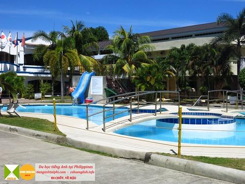 Trường FELLA, Cơ sở Classic - Cebu